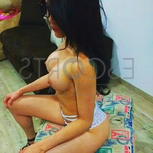 Marie-bernadette escort girls in Monterey Park
